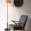 vintage-brass-standard-lamp-and-shade