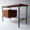 1950s Teak Desk by Pierre Guariche for Meurop 1