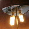 1960s Danish Teak Floor Lamp 2