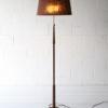 1960s Danish Teak Floor Lamp 3