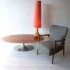 1960s Rosewood Table by Arkana 3