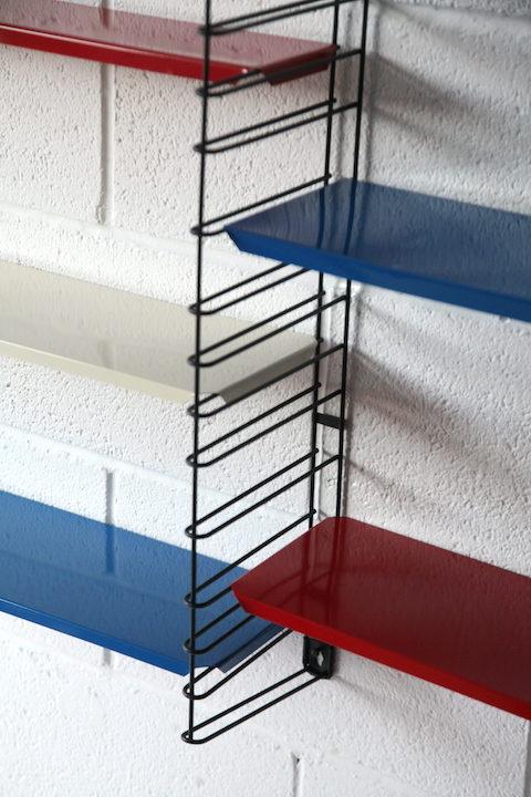 1960s Tomado Shelves