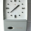 Vintage 1960s National Transistor Clock