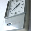 Vintage 1960s National Transistor Clock 2