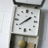 Vintage 1960s National Transistor Clock 4