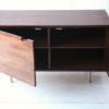 Vintage Danish Rosewood Cabinet by Hundvedad 4