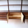 Vintage Danish Rosewood Shelving Unit 3