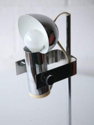 Vintage T395 Desk Lamp by Robert Sonneman 5