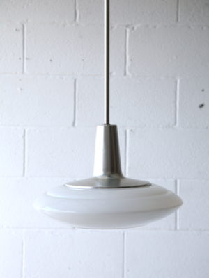 1950s Ceiling Light by Paul Boissevain
