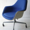 1960s Desk Chair by Charles Eames for Herman Miller 3