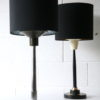 1970s French Table Lamps 2