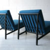 'Domus 1' Lounge Chair by Alf Svensson for Dux Sweden 1