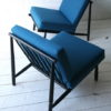 'Domus 1' Lounge Chair by Alf Svensson for Dux Sweden