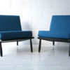 'Domus 1' Lounge Chair by Alf Svensson for Dux Sweden 2