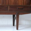 Large Danish Rosewood Sideboard 2