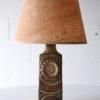 Louis Hudson Lamp Base