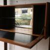 Vintage 1960s 'Ergo' Shelving System by Blindheim Mobelfabrik Norway Set 2 2