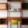 Vintage 1960s 'Ergo' Shelving System by Blindheim Mobelfabrik Norway Set 2 5