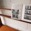 Vintage 1960s 'Ergo' Shelving System by Blindheim Mobelfabrik Norway Set 2 6