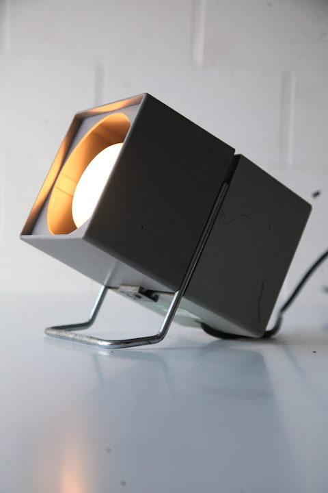 Vintage 1970s Spot Lamp by Rotaflex