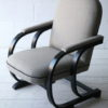 Vintage Art Deco Chair 1