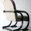 Vintage Art Deco Chair 2