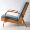 1930s Vintage Bentwood Chair 3
