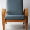 1930s Vintage Bentwood Chair 5