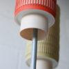 1950s Teak Double Floor Lamp 1