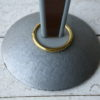 1950s Teak Double Floor Lamp 4