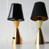 Pair of 1960s Bedside Lamps 2