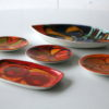 Poole Pottery Dishes 2