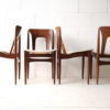 Vintage 1960s Dining Chairs By Elliots of Newbury 2