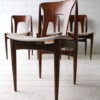 Vintage 1960s Dining Chairs By Elliots of Newbury 4