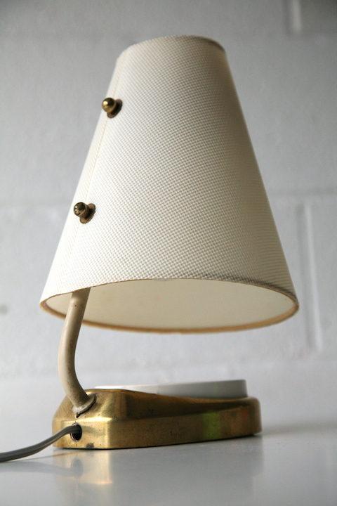 Vintage 1960s Lamp