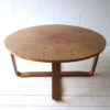 Vintage Coffee Table by Ulferts Sweden