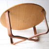 Vintage Coffee Table by Ulferts Sweden 2