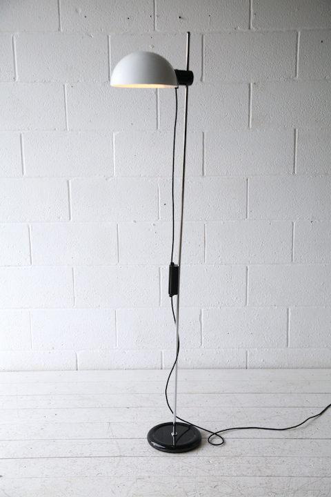 Vintage Floor Lamp by Guzzini 3