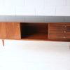 Vintage Rosewood Sideboard 1