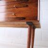 Vintage Rosewood Sideboard 5