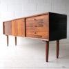 Vintage Rosewood Sideboard 7