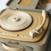 Vintage Sonni Record Player