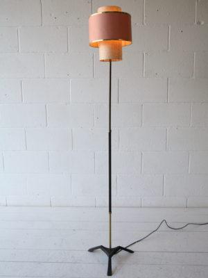 1950s Floor Lamp 2