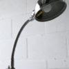 1950s Gooseneck Chrome Lamp 2