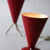 1950s Small Italian Lamps 4