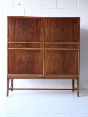 1960s Danish Cabinet 3