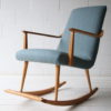 1960s Rocking Chair 1