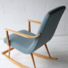 1960s Rocking Chair 2