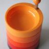 1970s Plastic Nibbles Bowls 2