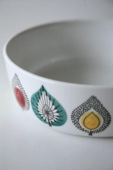 'Calypso' Bowl by Marianne Westman